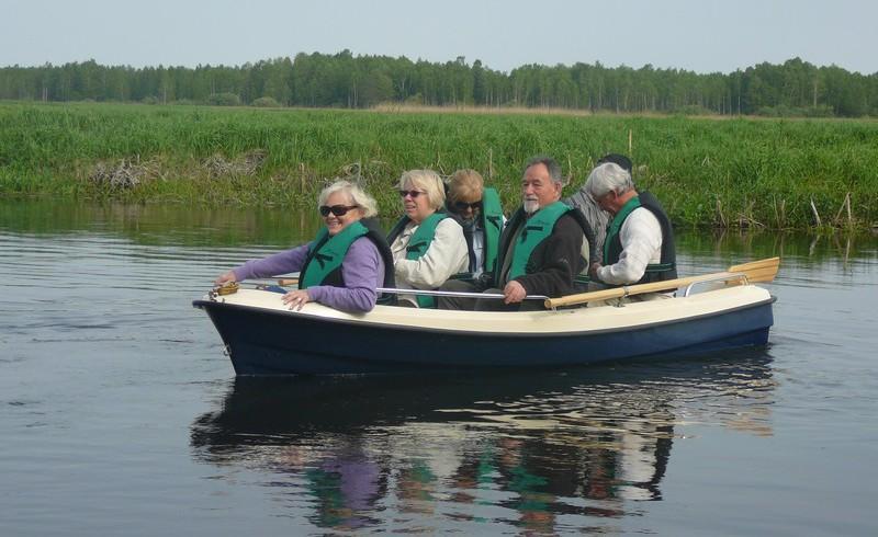 Perły w koronie województwa podlaskiego 2011