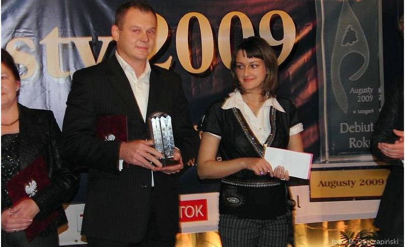AUGUSTY 2009