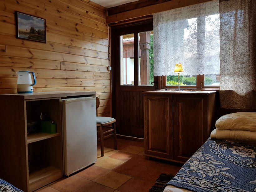 Mieszkanie wakacyjne 4-osobowe