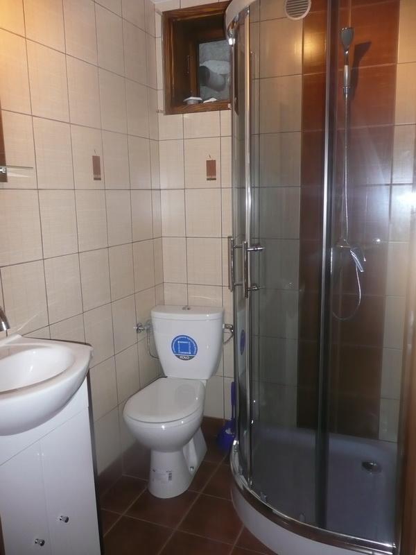 Mieszkanie wczasowe 4-osobowe